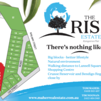 The Rise Estate – Perfect Lifestyle Choices